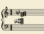 The chordal basis of all equal-tempered Western melodies